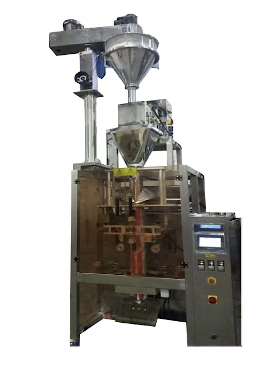 E5000 High Accuracy weigh and Augur System