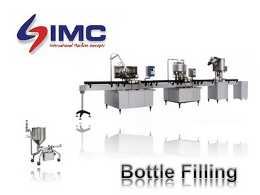 Liquid Packaging (Bottles)