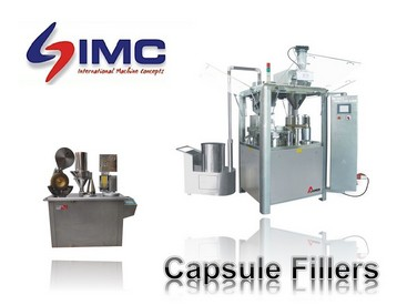 Capsual Filling Machines