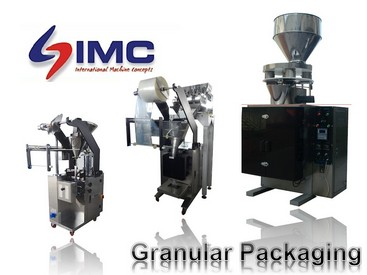 Granular Packaging (Sachets)