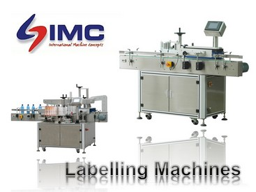 Labelling Machines