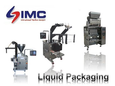 Liquid Packaging (Sachets)