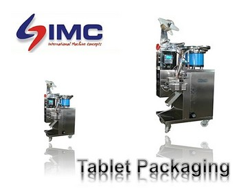 Tablet Packaging (Sachets)