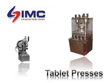 Tablet Pressing Machines