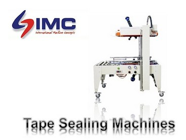 Tape/Sealing Machines