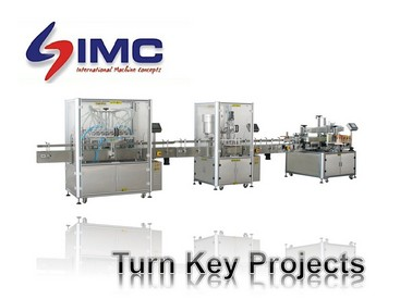 Turn Key Projects