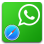 whatsapp safari