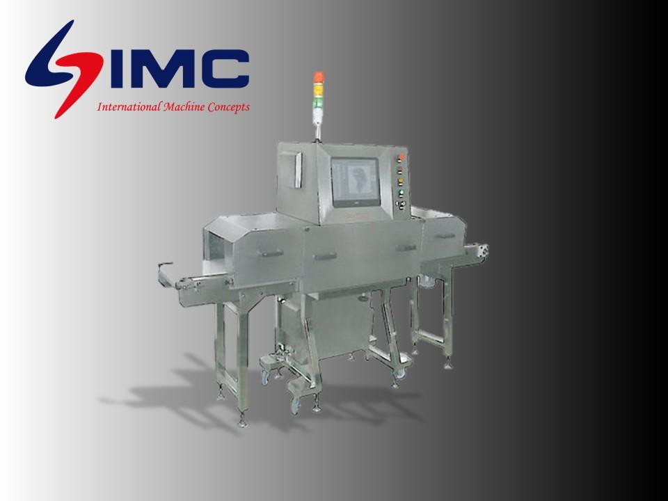 IMCXR-ZF X Ray Inspection System